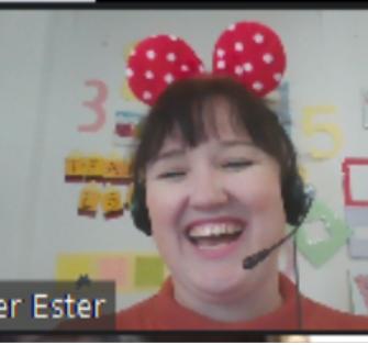 Intro: Teacher Ester