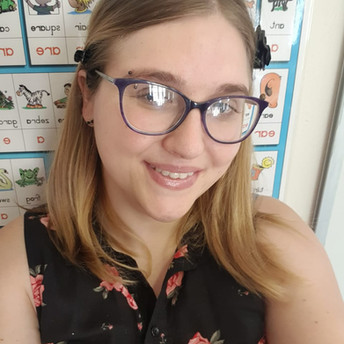 Intro: Teacher Joanne