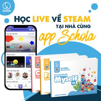 Review 5 app học tiếng Anh cho trẻ tốt hiện nay
