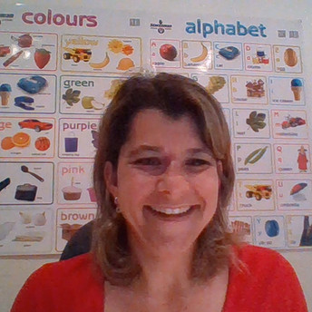 Intro: Teacher Dena