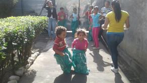Fun Fair Day at Círculo de Amigas