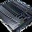 Thumbnail: Table de mixage 16 canaux
