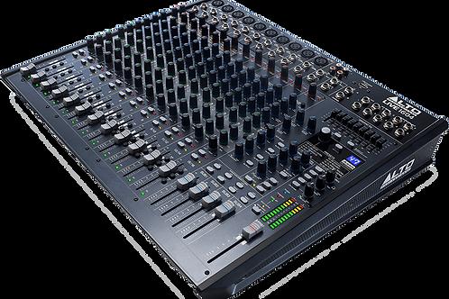 Table de mixage 16 canaux