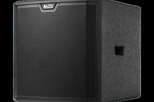 Caisson de bass 1500 watts