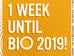 Why is Cellix looking forward to BIO 2019?