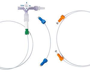 Mirus Evo Microfluidic Pump Tubing Kit
