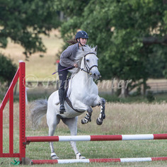 South Brockwells clear round