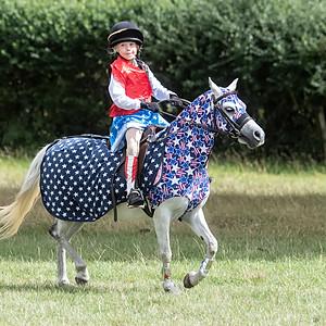 Pony Club at South Brockwells Farm