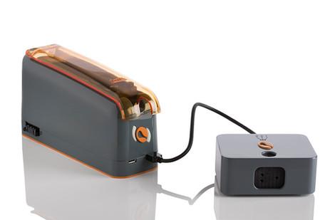ExiGo pump and ExiGo Manifold