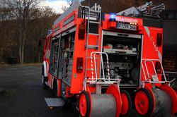 Hilfeleisungslöschfahrzeug HLF16