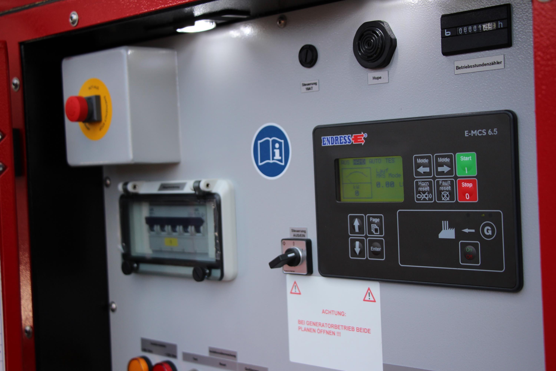 AB-Sandsack & Energie