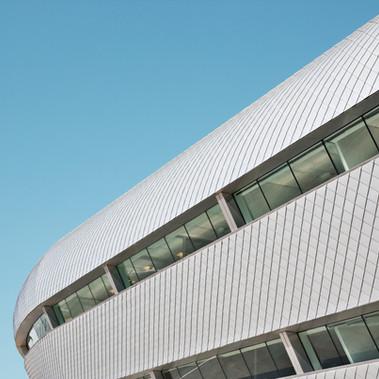 Resumen Arquitectura exterior