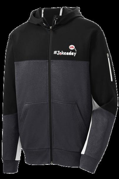 #Jokeaday Jacket