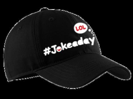 #Jokeaday Cap