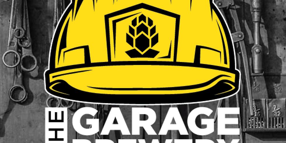 Comedy Show @Garage Brewery