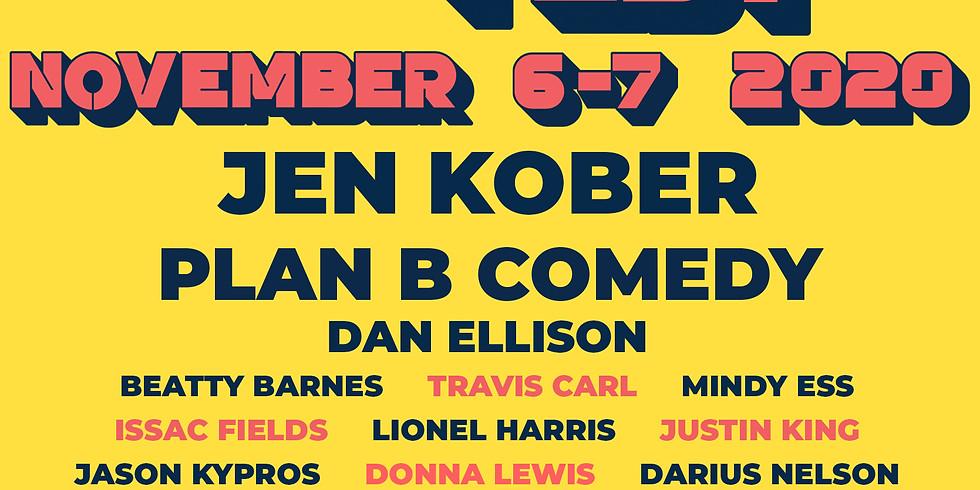 Virginia Beach Comedy Festival