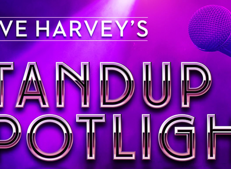 Lionel's in the Steve Harvey's Standup Spotlight Contest!