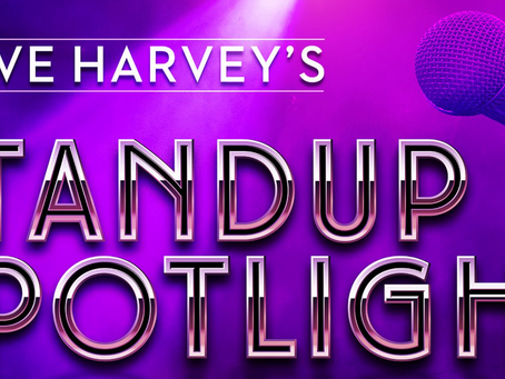 Lionel's in the Steve Harvey's Standup Spotlight Contest!