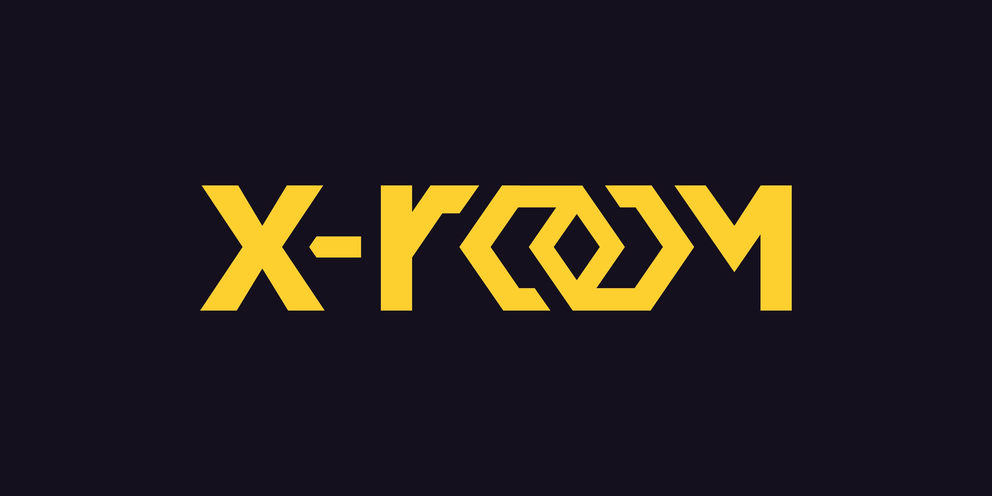 x-room logo