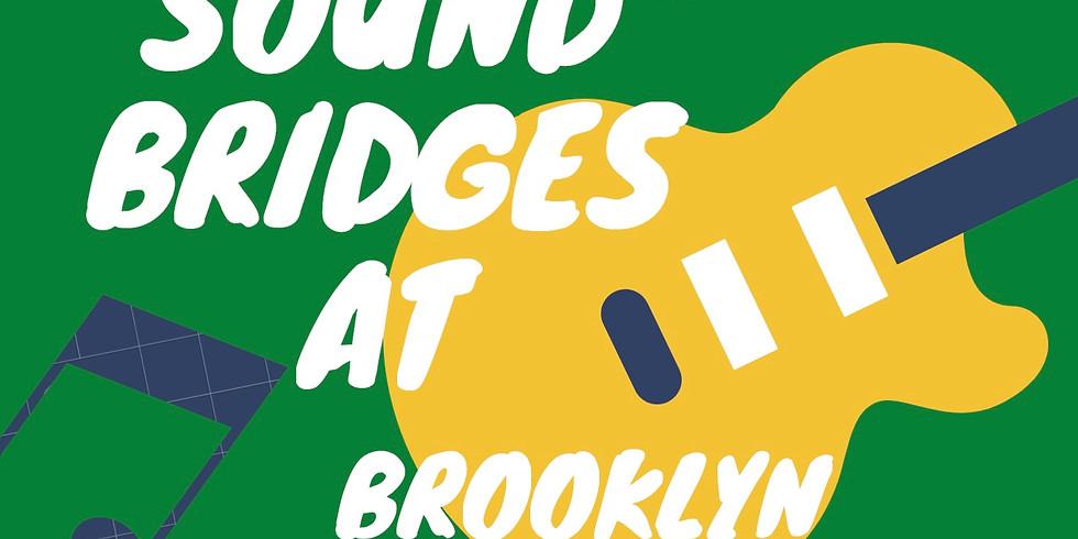 MAKE MUSIC NEW YORK Brooklyn Crepe