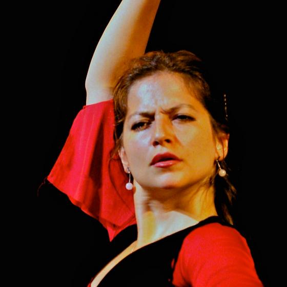 Sol Glenda Flamenco