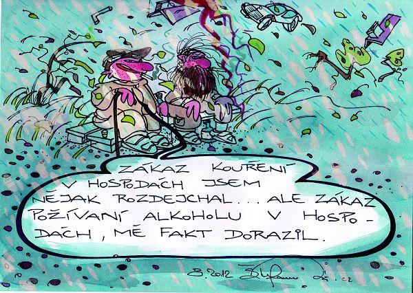 Štefan Bíž - obr. č. 2