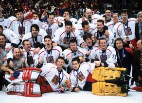 Výročí Nagana: Hokejoví bozi po 20 letech