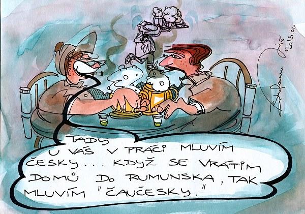 Štefan Bíž - obr. č. 3