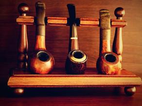 Josef Štogr: Děkujeme, že kouříte - O radostech i trápeních kuřáka tabáku