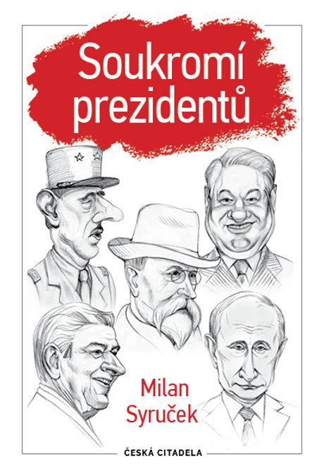 Soukromí prezidentů