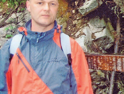 Marek Obrtel