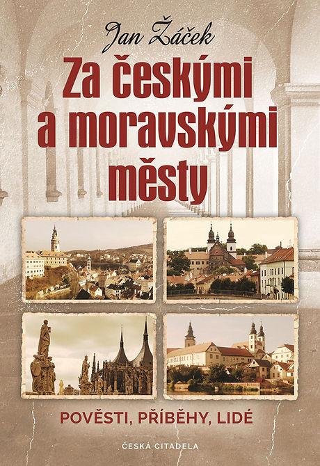 Za českými a moravskými městy