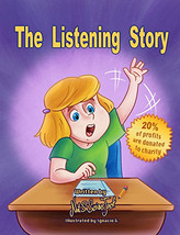 Book Review: The Listening Story