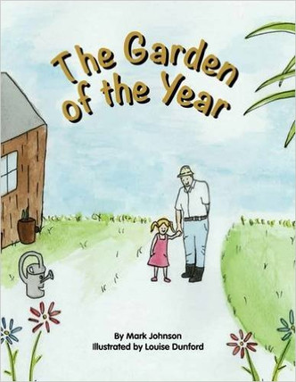 Book Review: The Garden of the Year