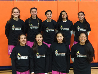 Force (Prime) '21s Take Shoot for a Cure Cancer Classic