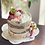 Thumbnail: Strawberries & Cream Cake