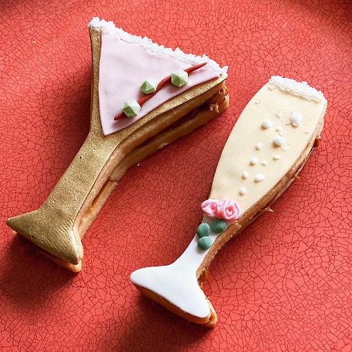 Happy Hour Cookies