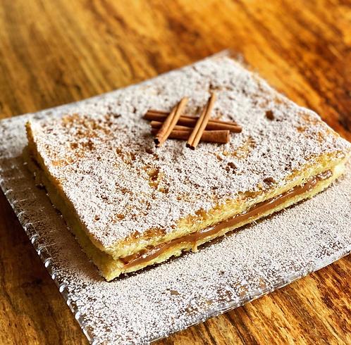 Cinnamon Cake (Encanelado)