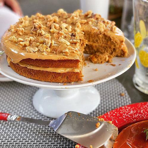 Blondie Cake