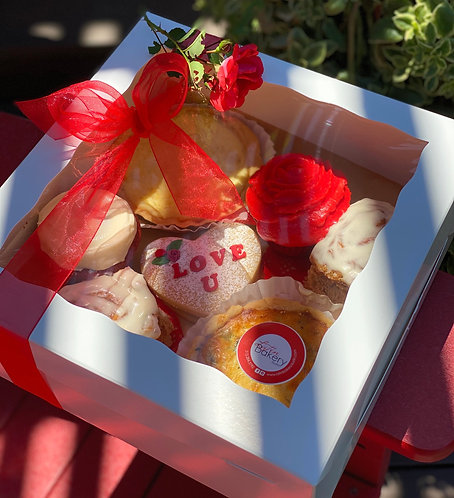 Mother's Day Breakfast Box