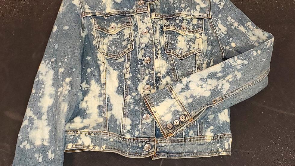 90's Baby Denim Jacket