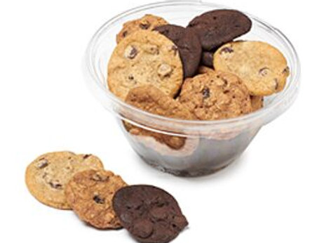 FreshDirect Mini Assorted Cookies