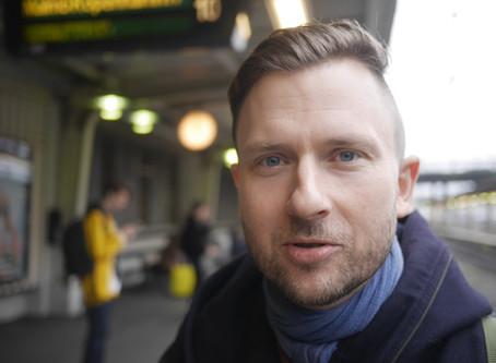 Analys: Så kan svenska företag bli del av tågreserevolution