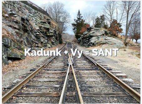 Kadunk kommunikationsbyrå och Vy Tåg AB inleder långsiktigt samarbete