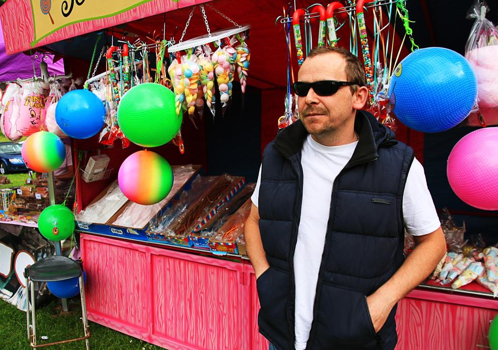 Todmorden Carnival 2017