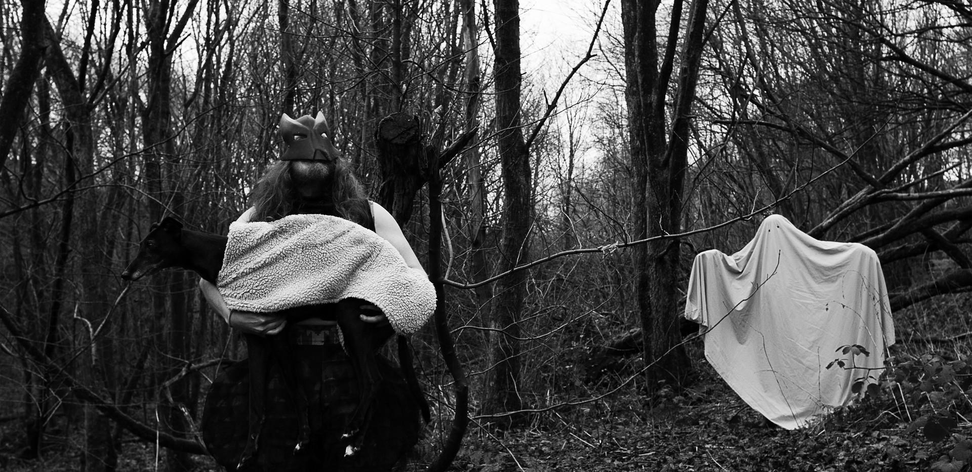 pagan ghosts