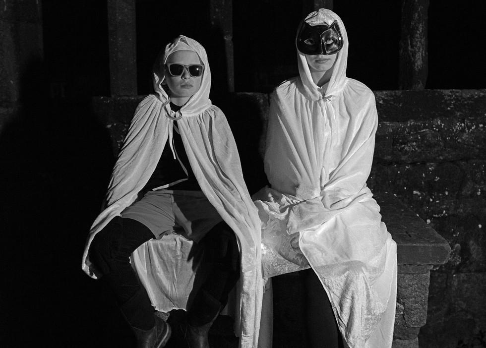 Sibling Ghosts
