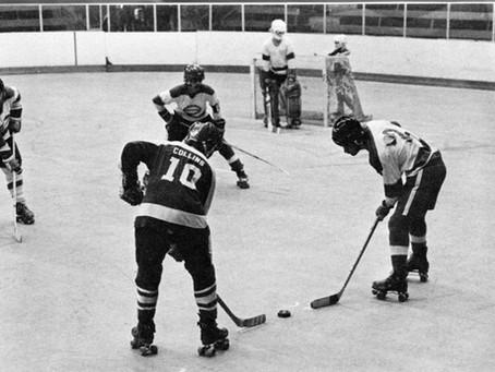 Les origines du Roller Hockey