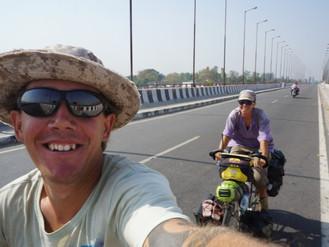 Km 13721 – Km १३७८९_Pilibhit – Mahendranagar