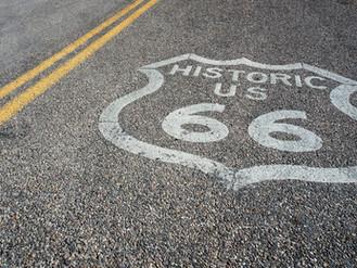 Mi 2647 – Mi 2911_Seligman – Las Vegas